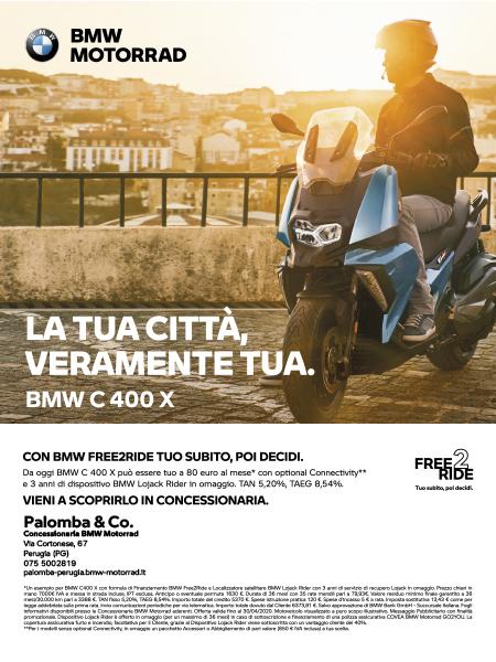 Palomba Bmw
