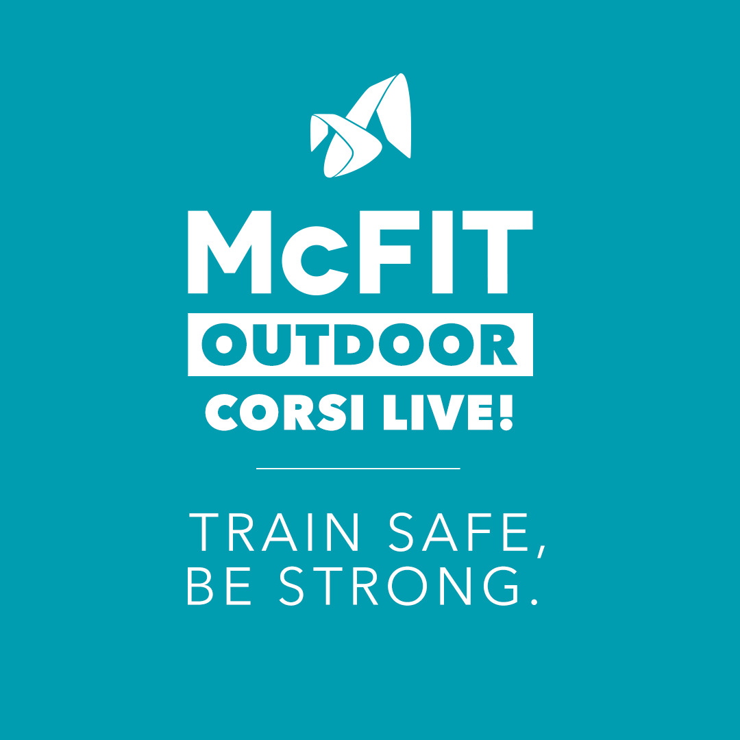 McFit outdoor