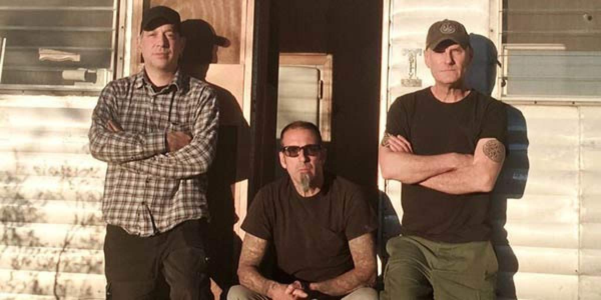 Unsane in concerto per Rockin' Umbria Winter