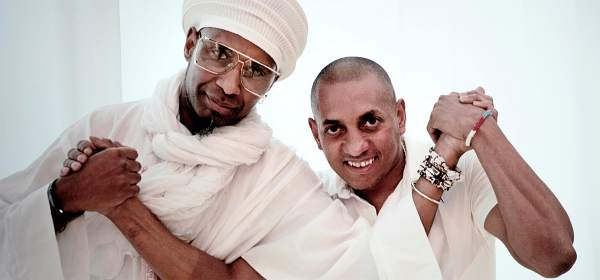 Music Explosion a Visioninmusica con Omar Sosa & Gustavo Ovalles image