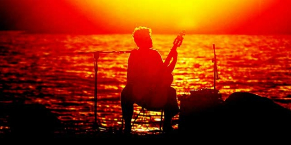 Torna il suggestivo Music for Sunset